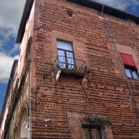 Palazzo di Ludovico il Moro5 - Dino Marsan - Ferrara (FE)