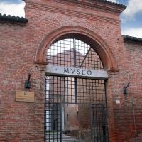 Palazzo di Ludovico il Moro6 - Dino Marsan - Ferrara (FE)