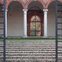 Palazzo di Ludovico il Moro1 - Dino Marsan - Ferrara (FE)