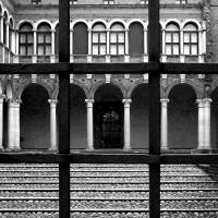 Dietro le sbarre il museo - PAOLO BENETTI - Ferrara (FE)