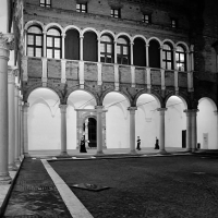 Presenze notturne - PAOLO BENETTI - Ferrara (FE)