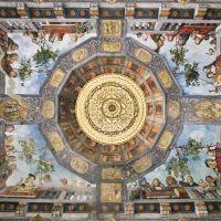 Palazzo Costabili, Sala del Tesoro, Garofalo - Massimo Baraldi - Ferrara (FE)