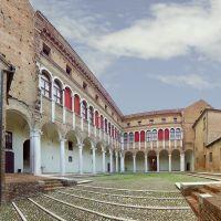 Palazzo Costabli, Museo Archeologico - Massimo Baraldi - Ferrara (FE)