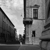 Un incrocio Erculeo - PAOLO BENETTI - Ferrara (FE)