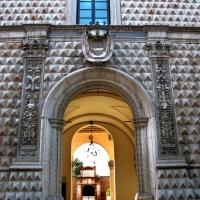 Palazzo dei Diamanti7 - Dino Marsan - Ferrara (FE)