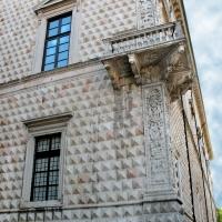 Palazzo dei Diamanti1 - Dino Marsan - Ferrara (FE)