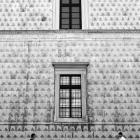 Facciata unica al mondo - PAOLO BENETTI - Ferrara (FE)