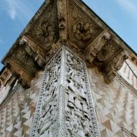 Palazzo dei Diamanti2 - Dino Marsan - Ferrara (FE)