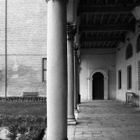 Interno sconosciuto - PAOLO BENETTI - Ferrara (FE)
