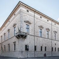 Palazzo dei Diamanti - Ferrara - Vanni Lazzari - Ferrara (FE)