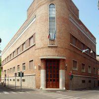 ex Palazzo Aeronautica - baraldi - Ferrara (FE)