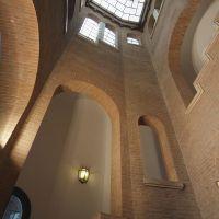 Palazzo delle Poste. Interno - baraldi - Ferrara (FE)