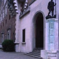 Palazzo delle Poste - zappaterra - Ferrara (FE)