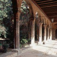 antico Ospedale di Sant'Anna - Baraldi - Ferrara (FE)