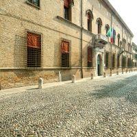 Palazzo di Giulio d'Este - Baraldi - Ferrara (FE)