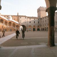 Piazza Municipale - Baraldi - Ferrara (FE)