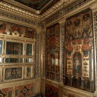 Palazzo municipale. Stanzino delle Duchesse - Baraldi - Ferrara (FE)