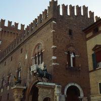 Palazzo Municipale - zappaterra - Ferrara (FE)