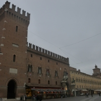 Palazzo Municipale - Ferrara 11 - Diego Baglieri - Ferrara (FE)