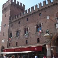 Palazzo Municipale - Ferrara - RatMan1234 - Ferrara (FE)
