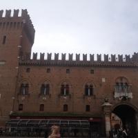Palazzo Municipale Ferrara - Effepi93 - Ferrara (FE)