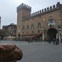 Palazzo Municipale - Ferrara 3 - Diego Baglieri - Ferrara (FE)
