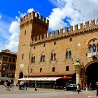 Ferrara Palazzo Municipale - Andrea.Montibeller - Ferrara (FE)