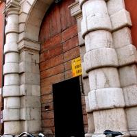 Palazzo Paradiso3 - Dino Marsan - Ferrara (FE)
