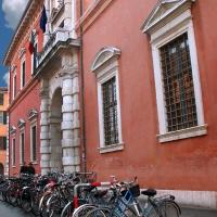 Palazzo Paradiso2 - Dino Marsan - Ferrara (FE)