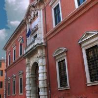 Palazzo Paradiso5 - Dino Marsan - Ferrara (FE)
