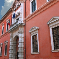 Palazzo Paradiso1 - Dino Marsan - Ferrara (FE)