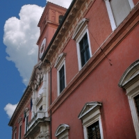 Palazzo Paradiso4 - Dino Marsan - Ferrara (FE)