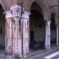 palazzo Rondinelli - zappaterra - Ferrara (FE)