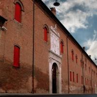 Palazzp Schifanoia5 - Dino Marsan - Ferrara (FE)
