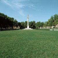Piazza Ariostea - Baraldi - Ferrara (FE)