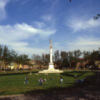 Piazza Ariostea - zappaterra - Ferrara (FE)