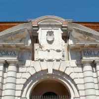 Porta Paola-ex Barriera Daziaria