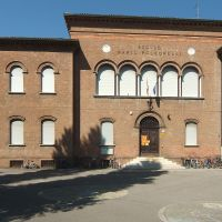 "Scuole ""Poledrelli"" - baraldi - Ferrara (FE)"