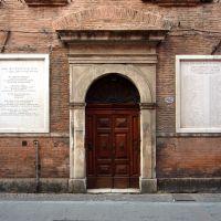 Sinagoga e Museo Ebraico