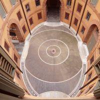 Teatro Comunale, Rotonda Foschini - Massimo Baraldi - Ferrara (FE)