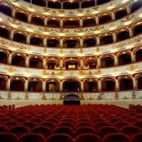Interno del Teatro Comunale di Ferrara - Valentina.desantis - Ferrara (FE)