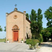 Santuario della Madonna della Corba - Baraldi - Fiscaglia (FE)