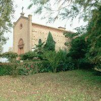 Santuario della Madonna della Corba - Samaritani - Fiscaglia (FE)