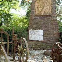 Monumento ai Caduti - Baraldi - Fiscaglia (FE)