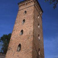 Migliarino, Torre Pavanelli - Meneghetti - Fiscaglia (FE)