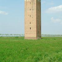 Torre Tieni - Baraldi - Fiscaglia (FE)