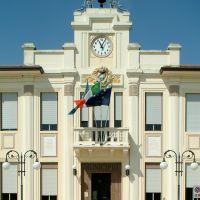 Municipio - Baraldi - Jolanda di Savoia (FE)