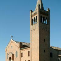 Chiesa di Santa Maria della Neve - Baraldi - Lagosanto (FE)
