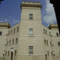 Castello Estense - Samaritani - Mesola (FE)