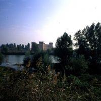 Castello. Esterno - Zappaterra - Mesola (FE)